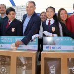 Reciclaje Electrónico para Chile en San Fernando