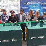 Campaña Reciclaje Electrónico para Chile en Arica