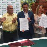 """""""Reciclaje Electrónico para Chile"""" en Curicó"""
