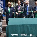 Campaña Reciclaje Electrónico para Chile en comuna de Santiago