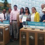 Reciclaje Electrónico para Chile en Vallenar
